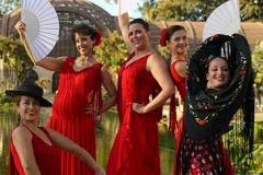 Sabor Anadaluz SD   Flamenco