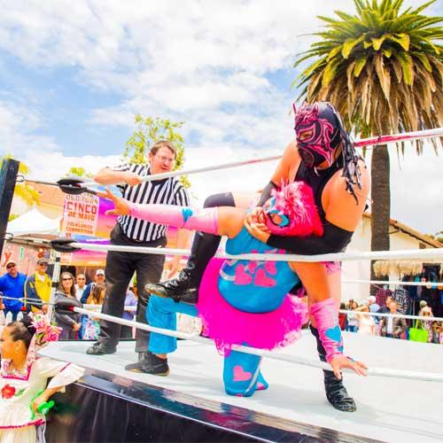 Fiesta Old Town Cinco De Mayo 2018 San Diego May 4 6 2018
