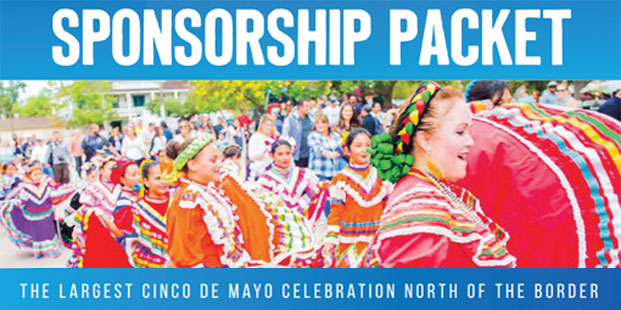 sponsorppacket cinco de mayo san diego 2017