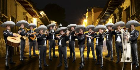 Mariachis-for-site cinco de mayo san diego 2018