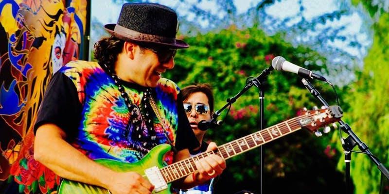Santana-Pa-Ti cinco de mayo san diego 2018