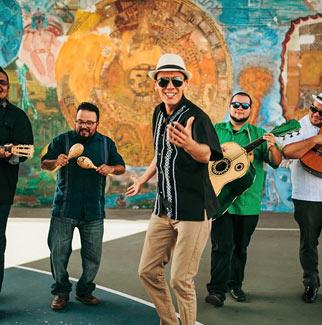 Jarabe-Mexicano cinco de mayo san diego 2018