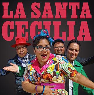 la_santa_cecilia cinco de mayo san diego 2018